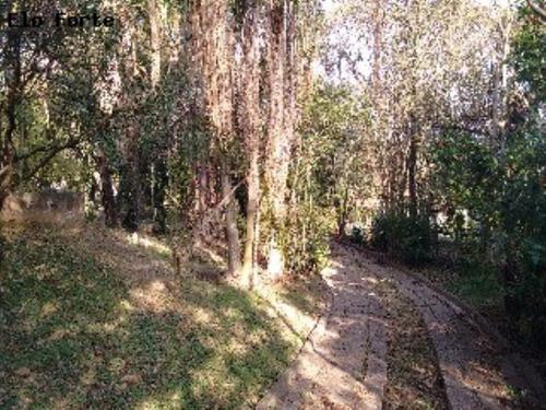 Imagem 1 de 30 de Chacara - Ch00411 - 3516845