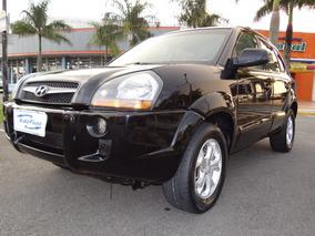 Hyundai Tucson 2.7 Gls 4x4 Aut. 5p