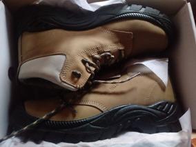 Zapatos De Segurida Para Hombre Marca Quebec Talla 44