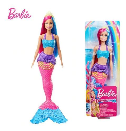 Barbie - Dreamtopia - Sirena