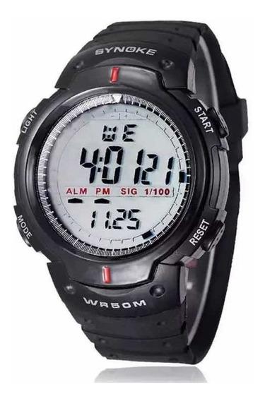 Relógio Masculino Led Digital Promoção