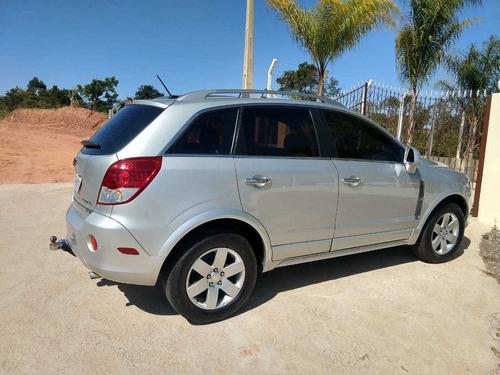 Sucata Chevrolet Captiva 2010 Para Retirada De Peças