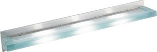 Iluminacion Plc 1440 Sn 3 Light Vanity Slim Collection Satin