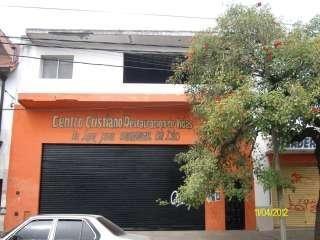 Local En Virreyes