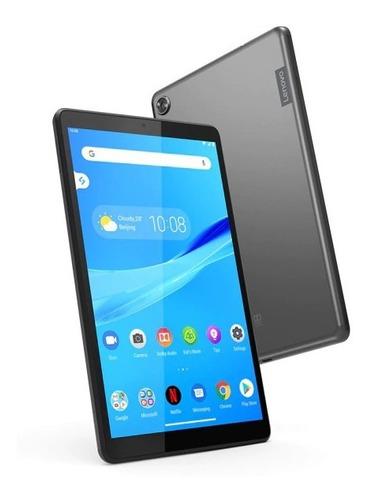 Imagen 1 de 7 de Tablet Lenovo M8 8  Tb-8505x Lte 2.0ghz 2gb 32gb Android 9.0