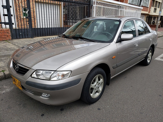 Mazda 626 Nao