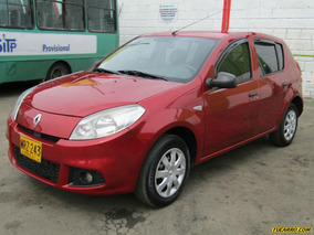 Renault Sandero Authentique 1.6