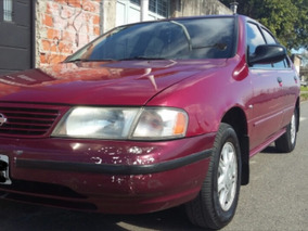 Nissan Sentra 2.0 Gxe 1996