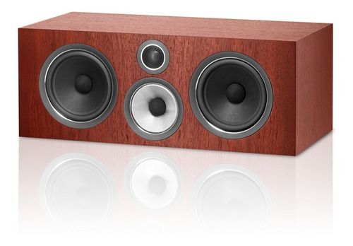 Htm-71 S2 Rosenut - Bowers & Wilkins - B&w  Parlante Central