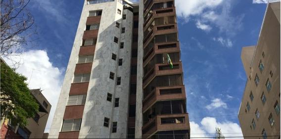Apartamento Com 4 Quartos No Bairro Serra. - 1465