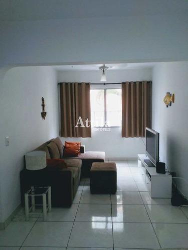 Imagem 1 de 6 de Apto Reformado, 1 Dorm., Elevador, 1 Vaga. - V1455