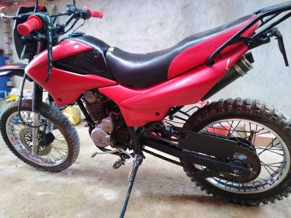 Se Vende Moto Lineal Marca Ronco