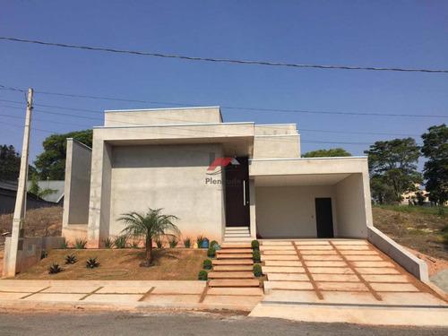 Imagem 1 de 12 de Casa Em Condominio Fechado!  Cod:1057