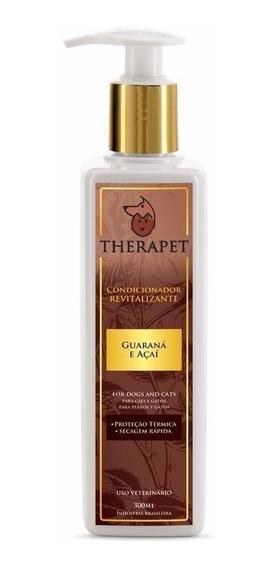 Kit Com 5 Shampoo Ou Cond 300ml + 1 Perfume 120ml Therapet