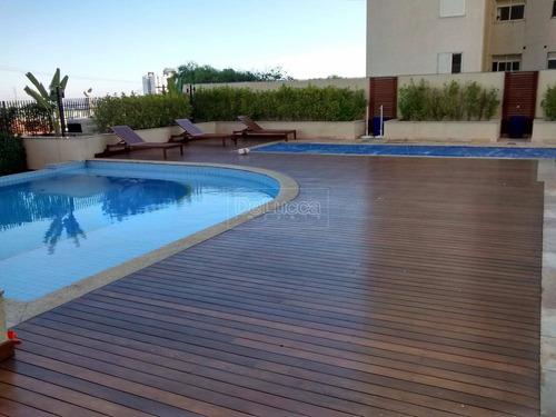 Apartamento À Venda Em Parque Das Flores - Ap007510