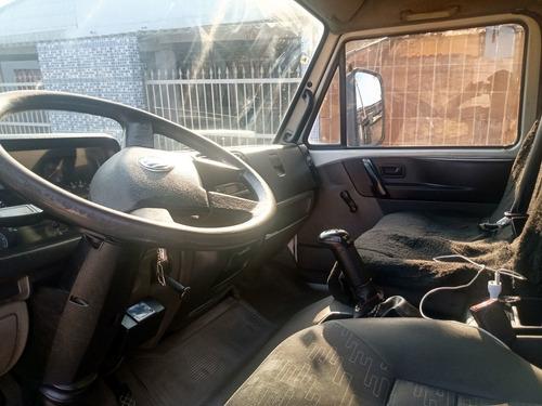 Imagem 1 de 10 de Volkswagen 8160 Delivery 8160