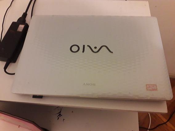 Notebook Sony Vaio Icore 3