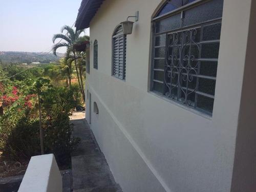 Chácara Em Recanto Vale Verde, Santo Antônio De Posse/sp De 0m² 2 Quartos À Venda Por R$ 300.000,00 - Ch463998