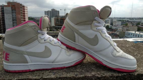 Zapatillas Nike Botitas Mujer