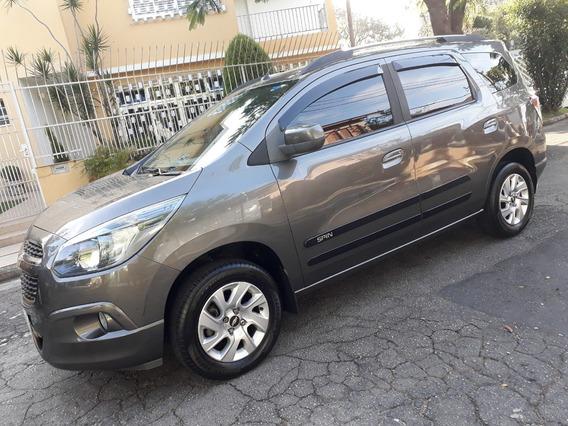 Chevrolet Spin 1.8 Ltz 7l Aut. 5p Ano 2015