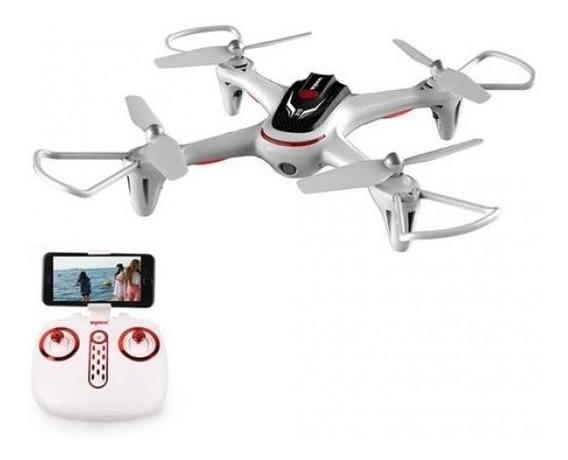 Rc Drone Syma X15 Canal 4 6 Eixos 2.4g Quadcópero Com Cr Ret