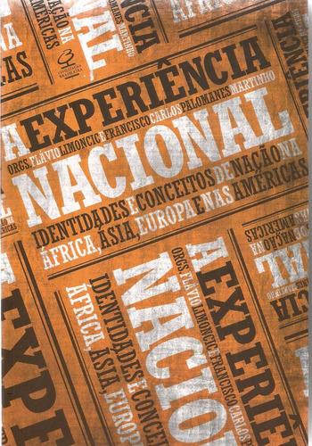 A Experiência Nacional, De Flávio Limoncic E F. Carlos(org)