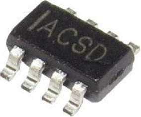 Ci Smd Mp1495dj Iacsd Sot23-8 - Frete 8,50 Cod B11