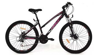 Bicicleta Firebird R27.5 Dama Mtb - 21 Vel - Discos