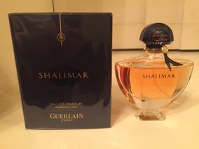 Shalimar Guerlain Eau De Parfum 90 Ml