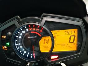 Kawasaki Versys 300 Impecableeeeee