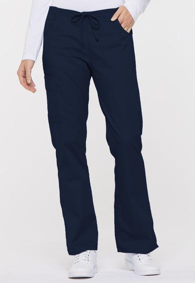 Modern Classic Pantalon Quirurgico Xl Azul Marino Dickies