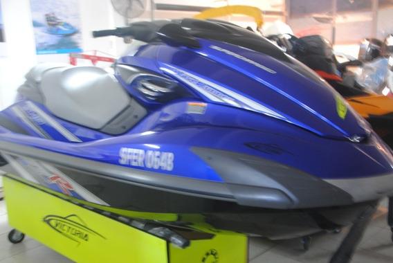 Yamaha 1800 Fzs Vho Astillero Victoria