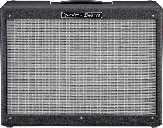 Fender Hot Rod Deluxe 112 Gabinete 80w Hotrod Ñ Blues Junior