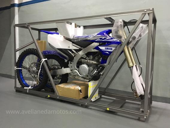 Yamaha Yz 250 F 2019 Entrega Inmediata!!! Avellanedamotos