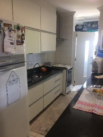 Apartamento - Ref: 000556v