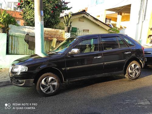 Volkswagen Gol 2006 1.0 Plus Total Flex 5p