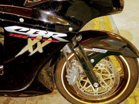 Honda Honda Cbr 1100 Xx