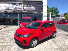 Fiat Mobi Entrega Inmediata En Sus Dos Versiones 0km