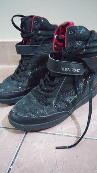 Zapatillas adidas Botitas Selena Gomez Talle 37