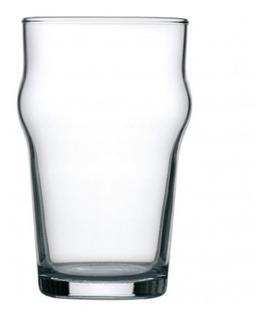 Vasos Cerveceros Pinta Nonix Caja X12 580ml - Cuotas
