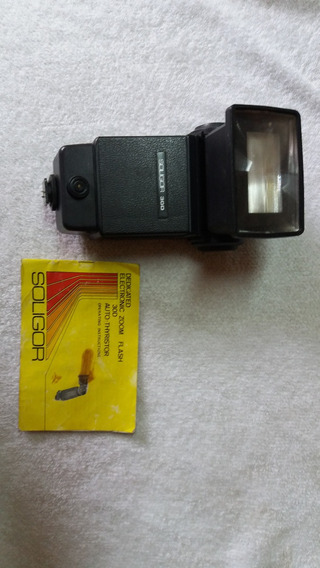 Flash Soligor 30d