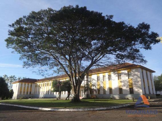 Prédio Para Alugar, 4980 M² - Uvaranas - Ponta Grossa/pr - Pr0029