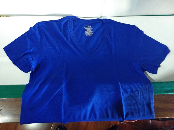 Polo Ralph Lauren Playera Original #2 Talla L