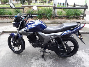 Yamaha Sz 16r 150