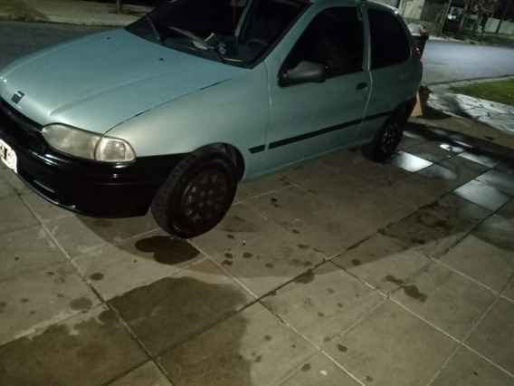 Fiat Palio 1.3 Titular Al Día- Excelente Estado.