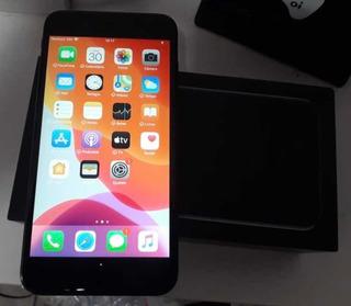 iPhone 7 Plus Black 128gb