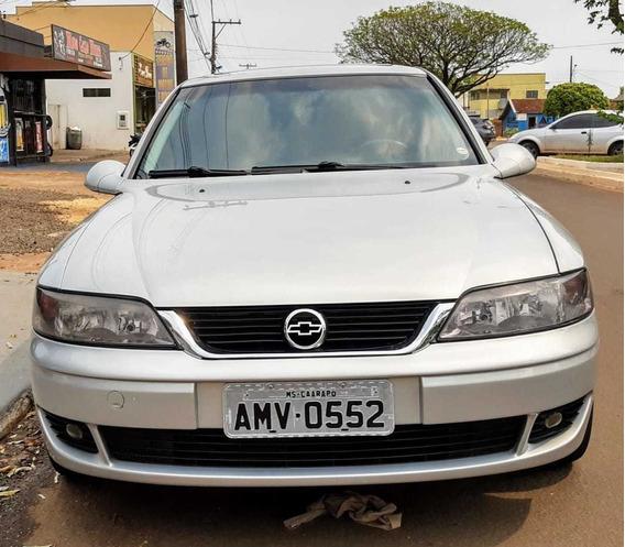 Vectra 2.2 Automatico Elite 2005