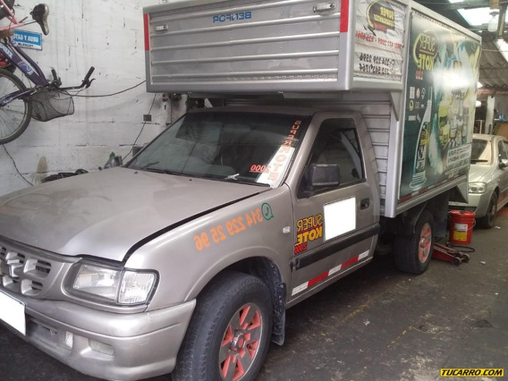 Chevrolet Luv 2500 Diesel