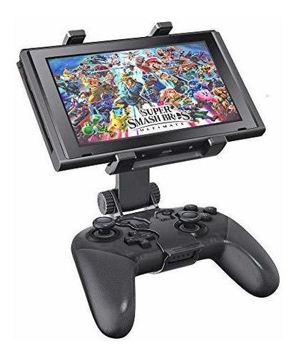 Soporte De Clip Oivo Switch Pro Controller Para Nintendo Swi