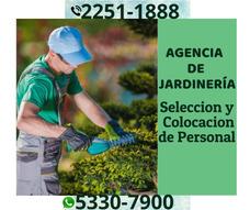 Jardineros Para Tu Casa Y Empresa Con Disponibilidad Inmedia
